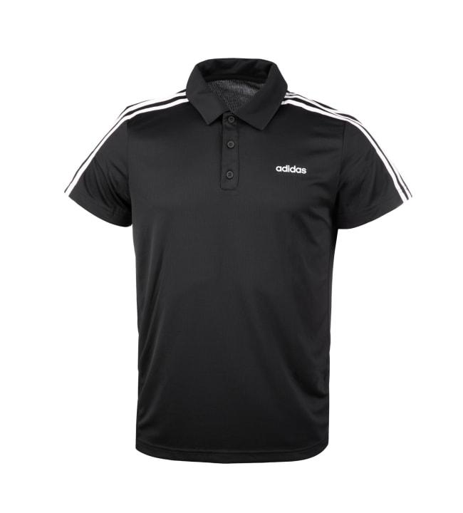 Adidas D2M 3-Stripes miesten pikeepaita