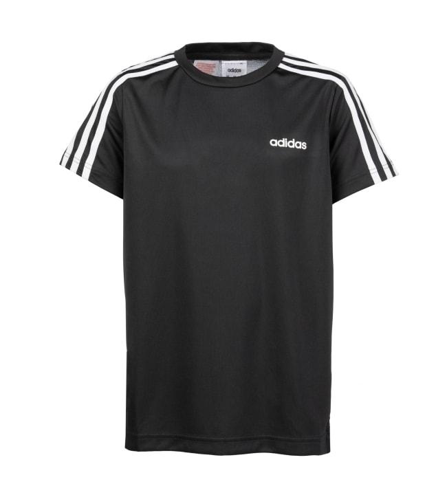Adidas D2M 3-Stripes miesten t-paita