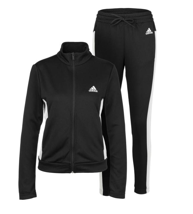 Adidas Teamsports naisten verryttelyasu