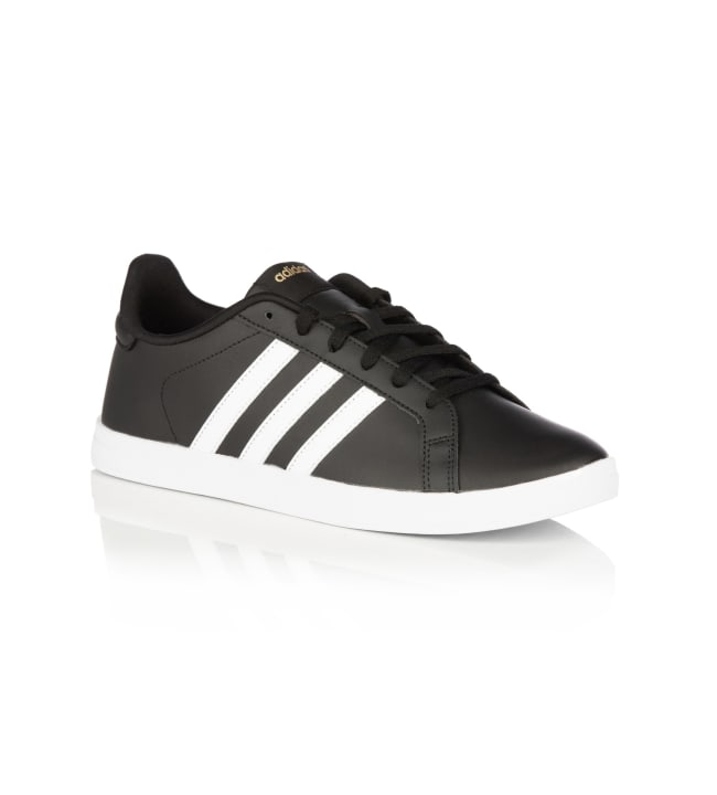Adidas Courtpoint naisten vapaa-ajan kengät