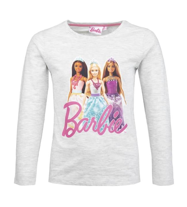 Barbie lasten trikoopaita