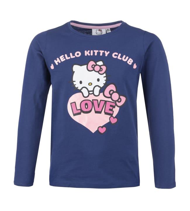 Hello Kitty lasten trikoopaita