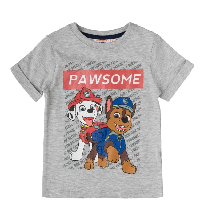 Paw Patrol lasten t-paita