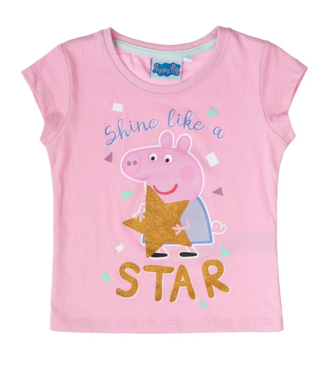 Peppa Pig lasten t-paita