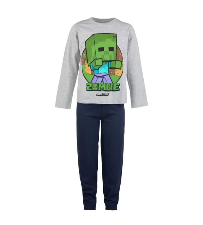 Minecraft lasten pyjama