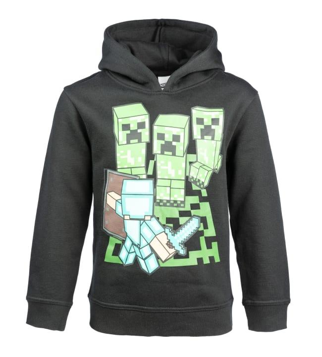 Minecraft lasten huppari