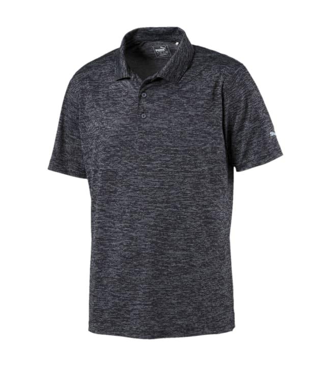 Puma Golf Icon Heather Polo miesten t-paita