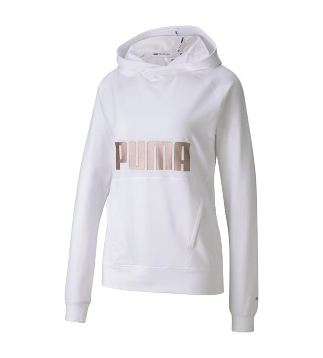 Puma naisten huppari
