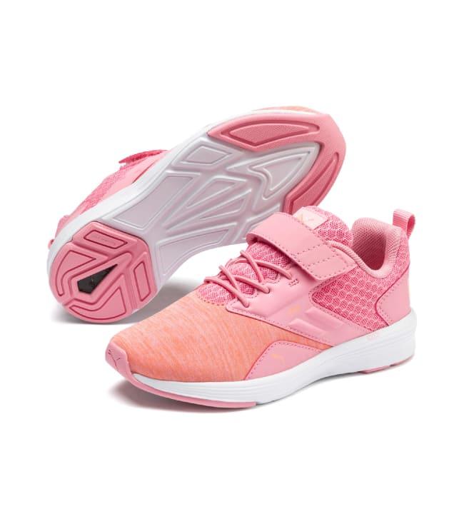 Puma Comet V PS lasten vapaa-ajan kengät