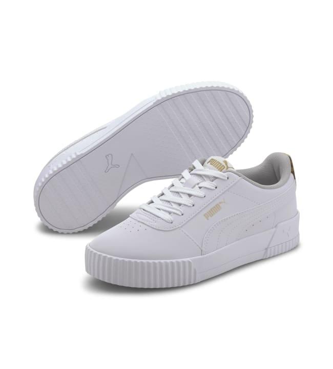 Puma Carina Leo naisten vapaa-ajan kengät