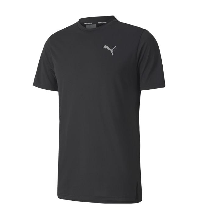 Puma Run Laser Cat miesten t-paita