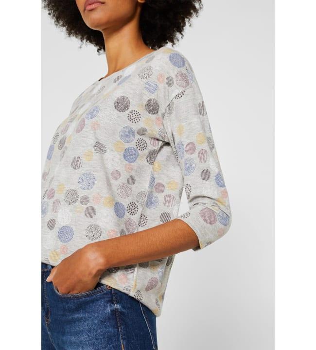 Esprit naisten lyhythihainen paita