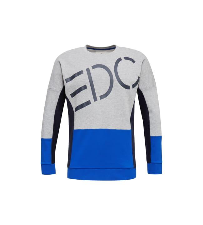 EDC miesten collegepaita