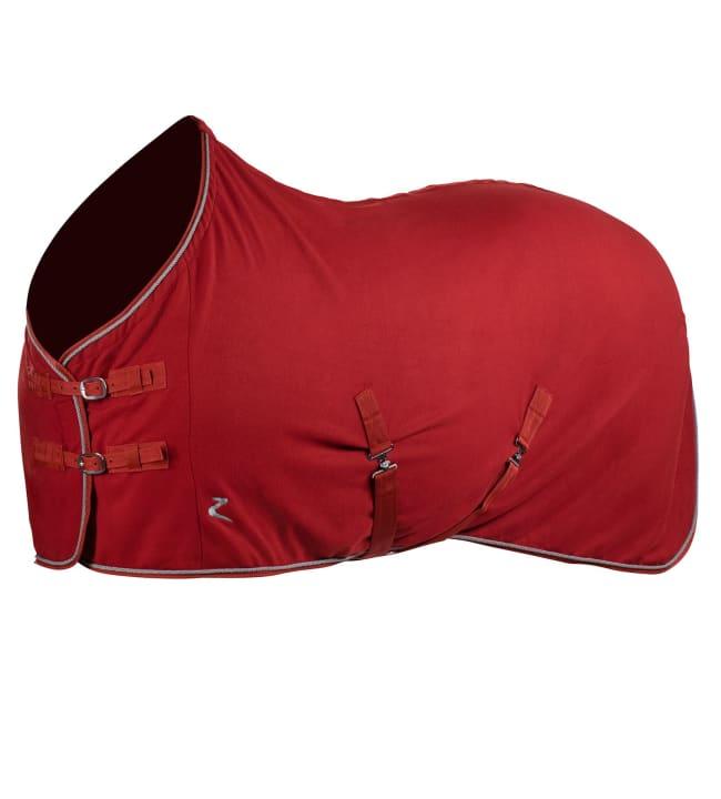 Horze Chicago punainen fleeceloimi