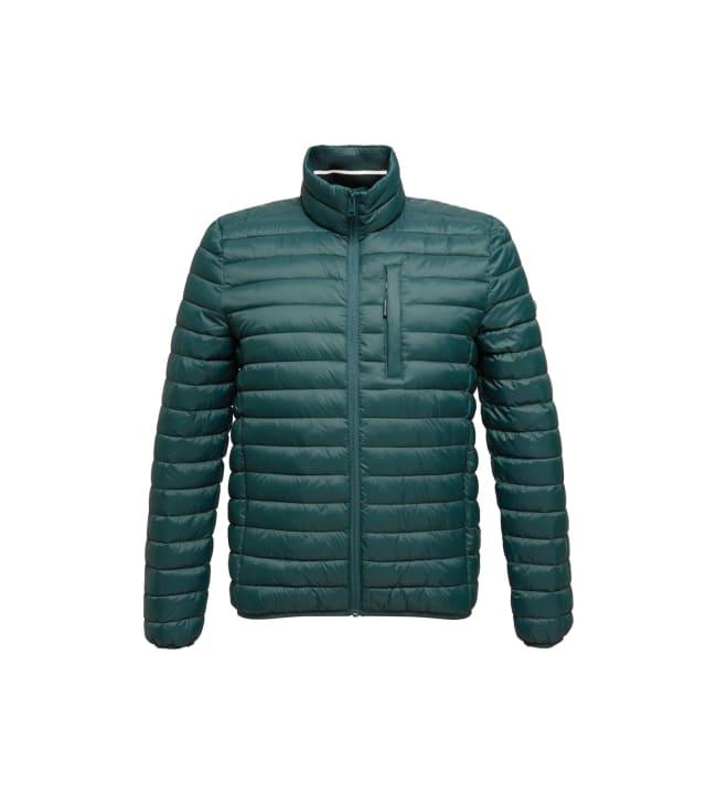 Esprit miesten thinsulate-takki