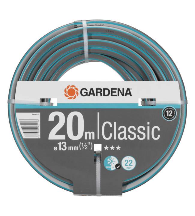 Gardena Classic 13 mm 20 m puutarhaletku