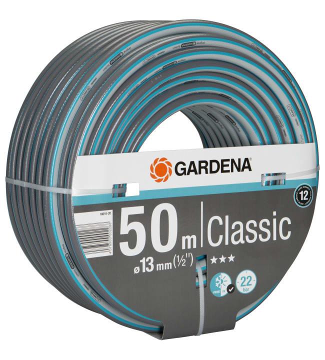 Gardena Classic, 13 mm, 50 m puutarhaletku