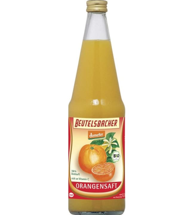 Appelsiinimehu