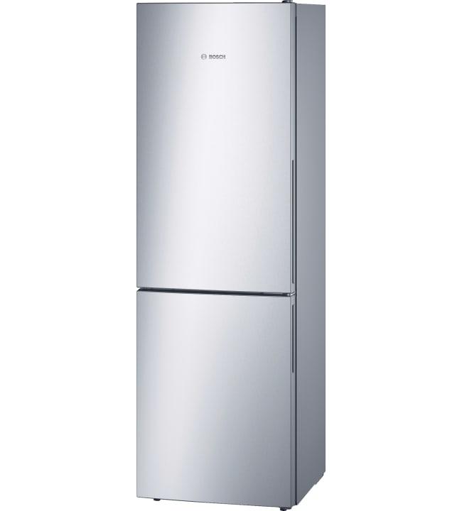 Bosch Serie 4 KGV36VI33 A++ EasyClean-teräs jääkaappipakastin