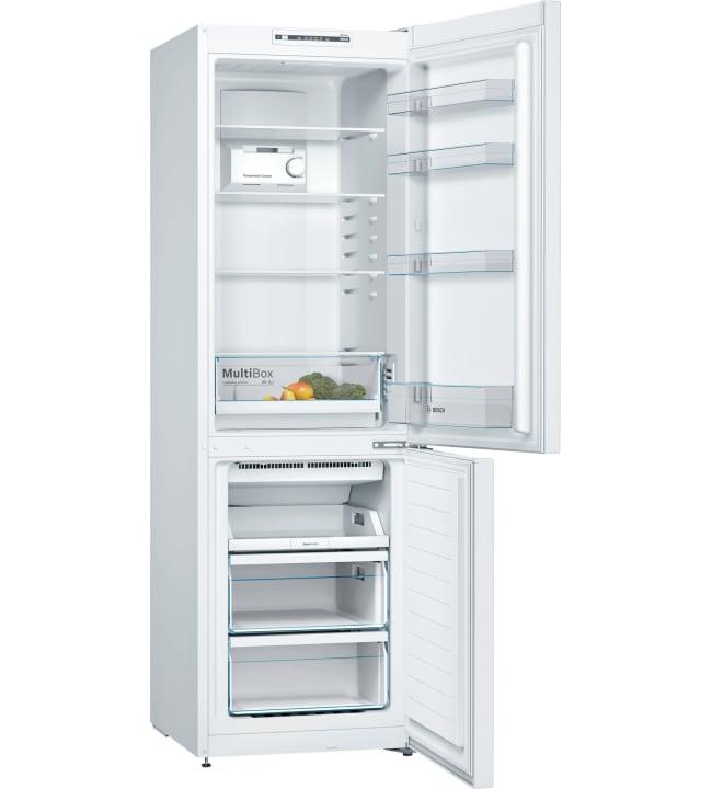 Bosch KGN36NW30 A++ jääkaappipakastin