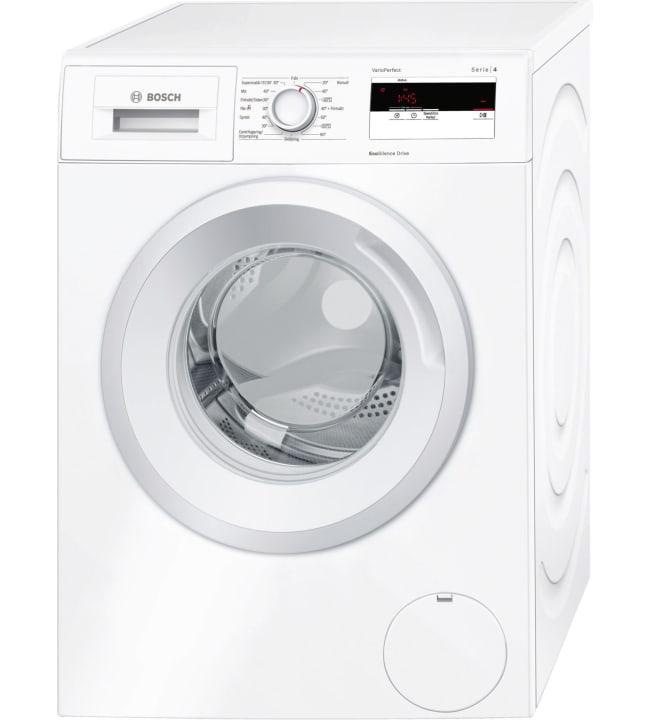 Bosch Serie 4 WAN240A7SN pyykinpesukone