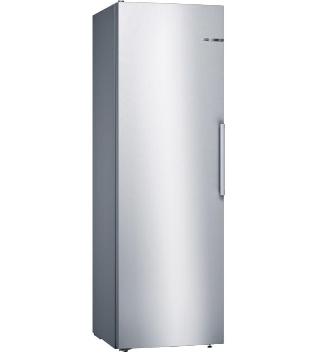 Bosch Serie 4 KSV36VI3P A++ EasyClean teräs jääkaappi