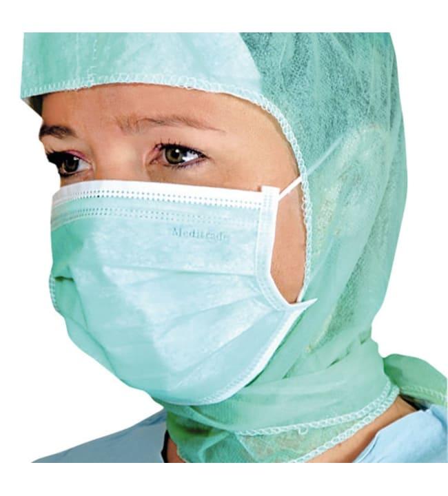 Meditrade Suavel Protec 50kpl 3-kerros Medical kasvomaski