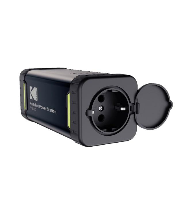 Kodak PPS100 latausasema