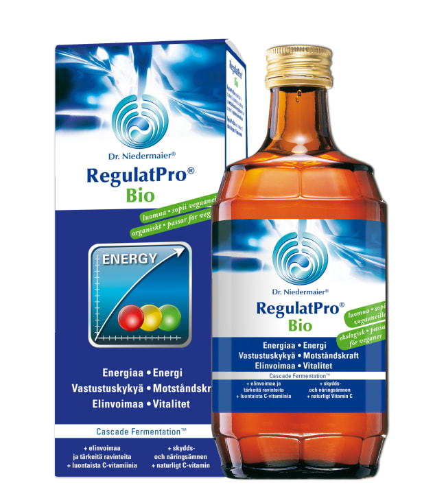 RegulatPro Bio entsyymijuoma