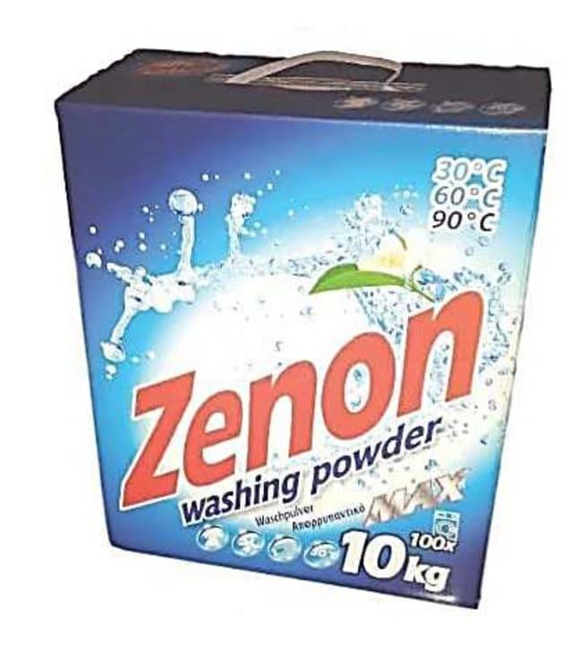 Nice Zenon 10 kg pyykinpesujauhe