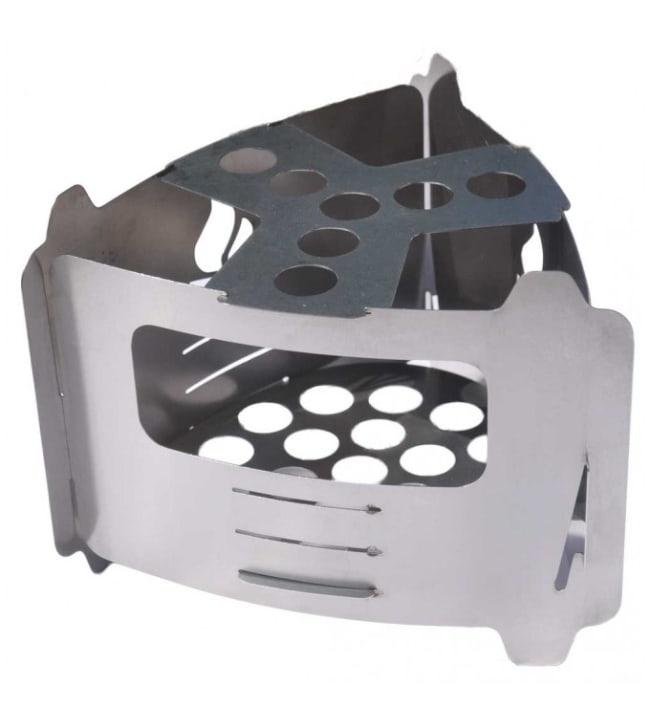 Bushcraft Essentials Bushbox Ultralight risukeitin