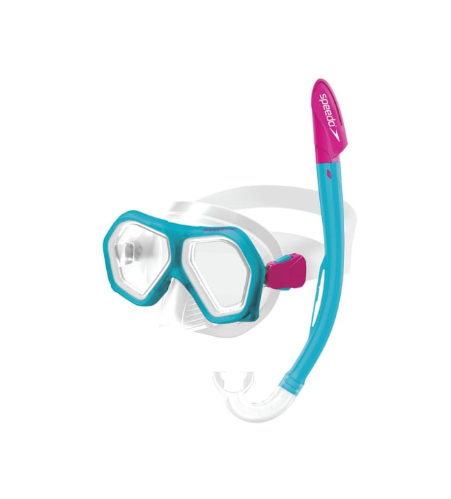 Speedo Leisure Junior maski&snorkkeli