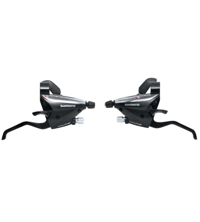 Shimano Acera® 3 x 8 vaihde- /jarruvivut