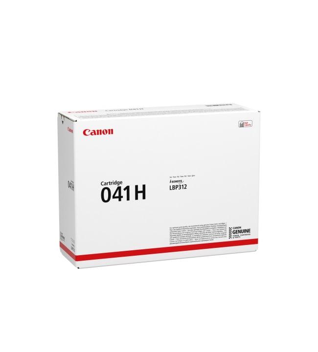 Canon CRG 041H musta laservärikasetti