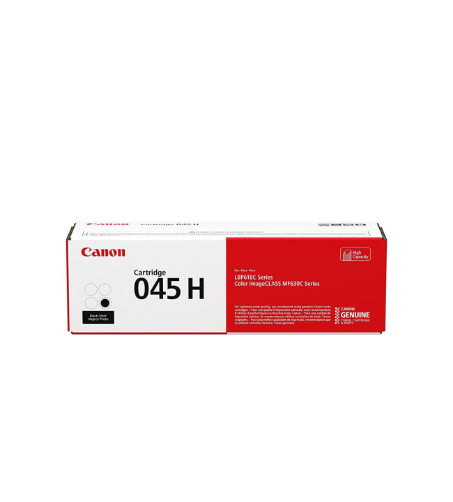 Canon CRG-045 HBK musta värikasetti