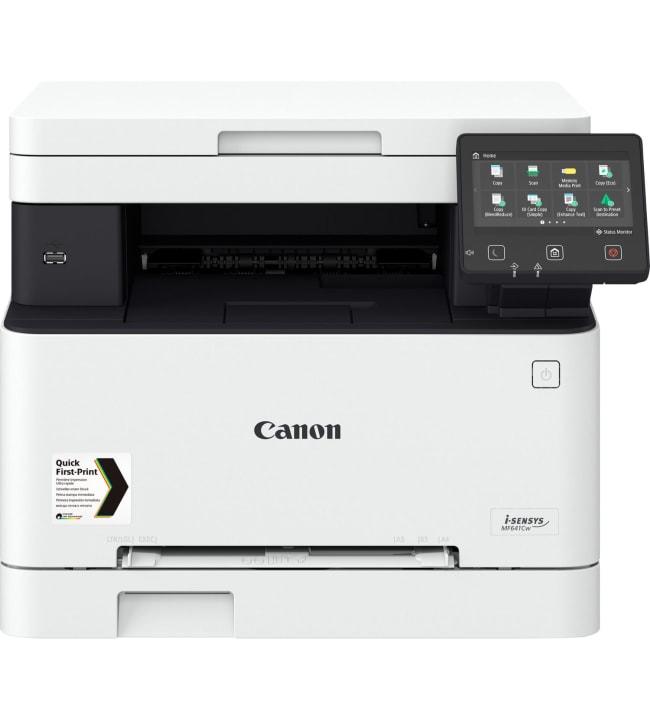 Canon i-SENSYS MF641Cw monitoimitulostin