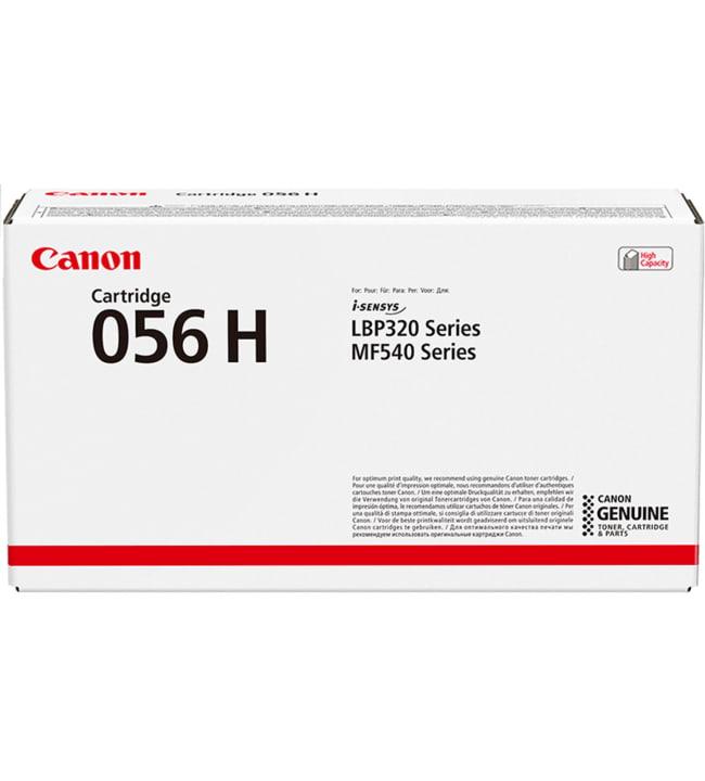 Canon 056 H black värikasetti