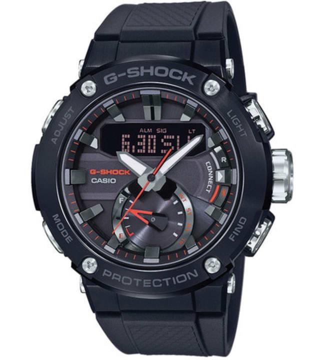 Casio G-Shock GST-B200B-1AER rannekello