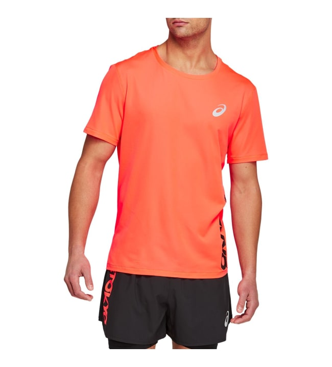 Asics Future Tokyo Ventilate Top miesten juoksu t-paita