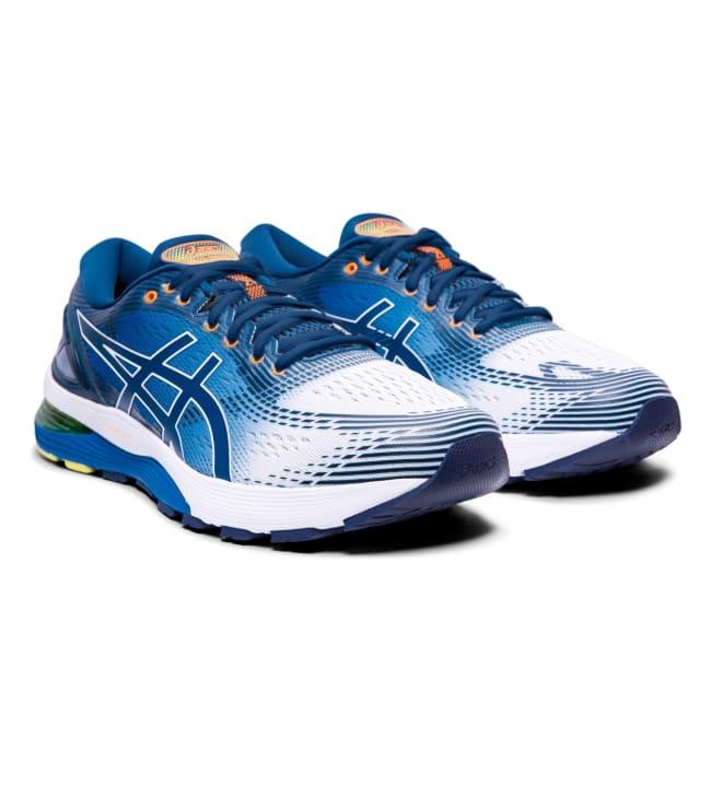 Asics Gel-Nimbus 21 miesten juoksukengät