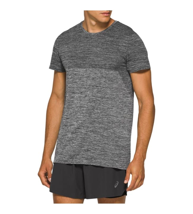 Asics Race Seamless miesten juoksu t-paita