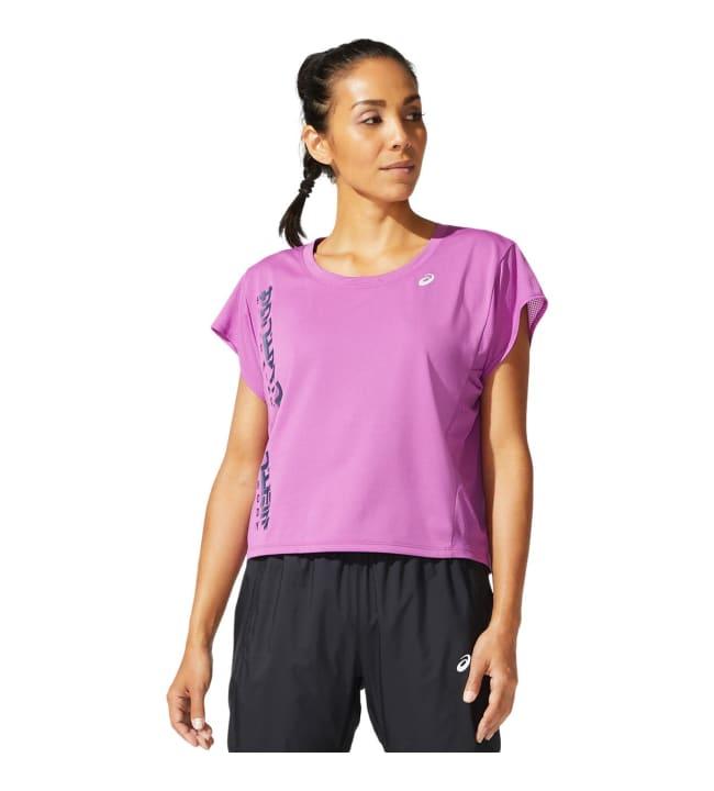 Asics Smsb Run Top naisten juoksupaita