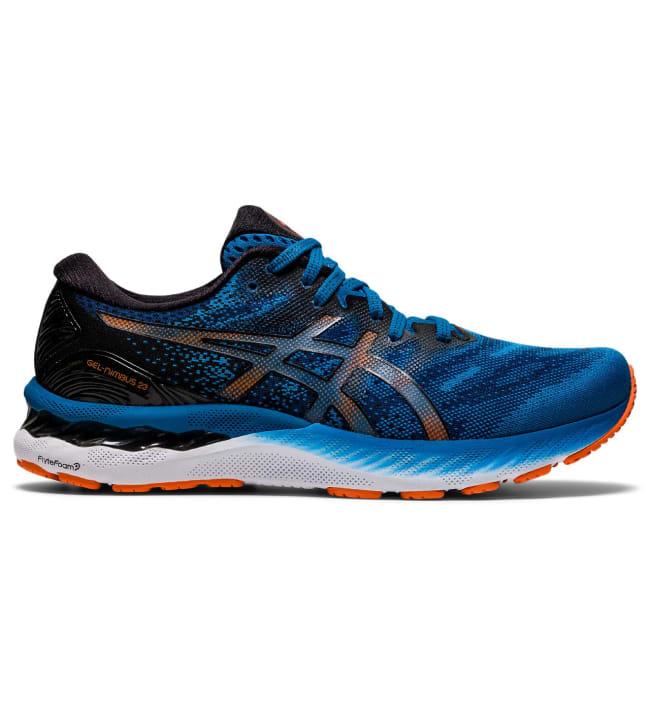 Asics Gel-Nimbus 23 miesten juoksukengät