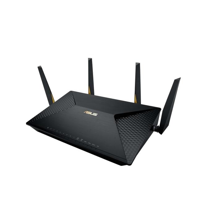 Asus BRT-AC828 AC600 Dual-WAN VPN Wi-Fi reititin