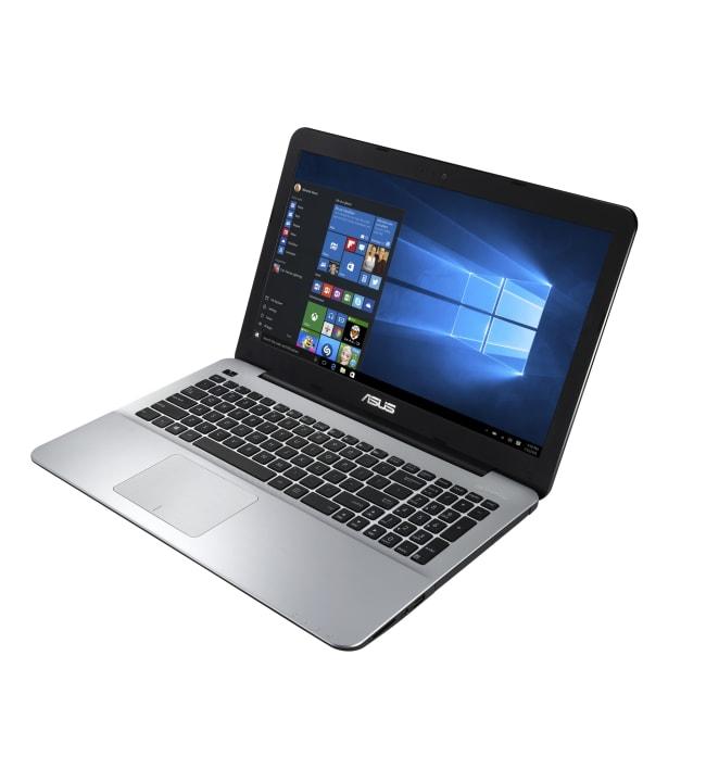 """Asus X555QG-DM015T 15.6"""" kannettava tietokone"""