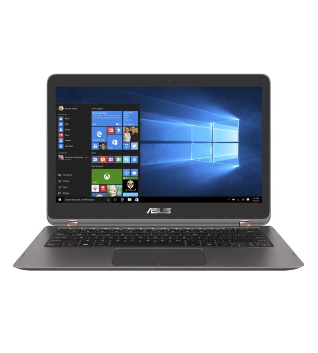 """Asus ZenBook Flip UX360UAK-PURE8 13.3"""" kannettava tietokone"""