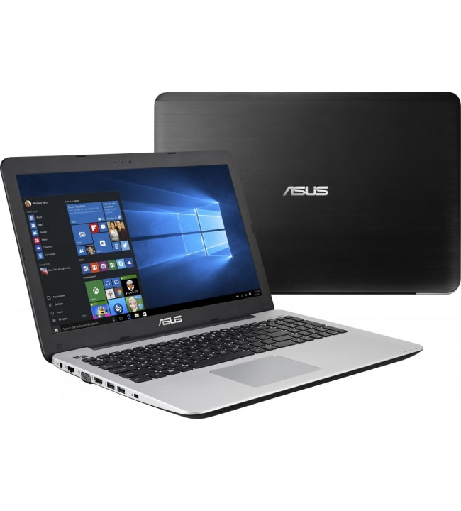 "Asus VivoBook X555QG-DM094T 15.6"" kannettava tietokone"