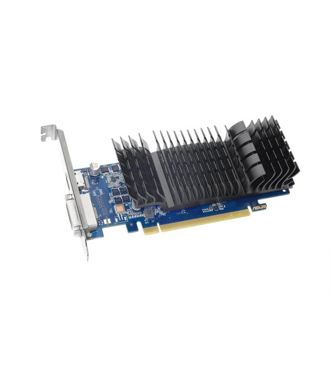 Asus GT1030-SL-2G-BRK 2GB näytönohjain
