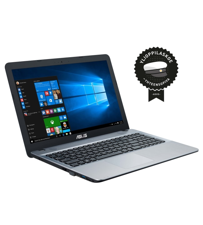 "Asus VivoBook X541NA-DM309T 15.6"" kannettava tietokone"