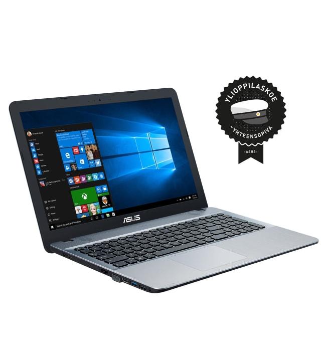 "Asus VivoBook X541NA-DM160T 15.6"" kannettava tietokone"